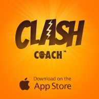 Clash Coach for iPhone