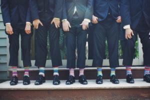 Fun Biz Socks